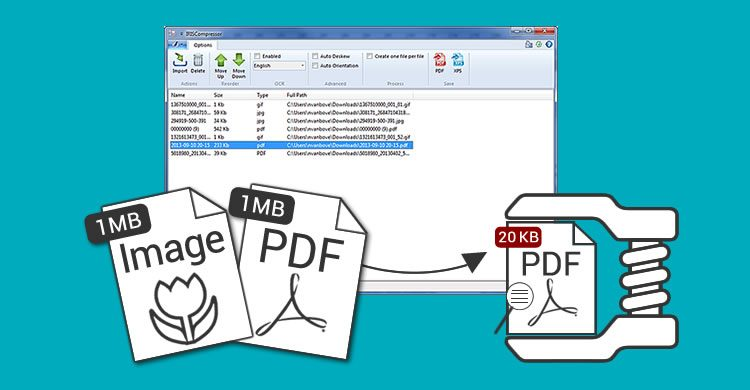PDF compressor: 3 reasons you should have one