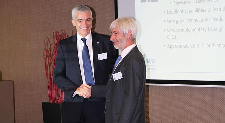 Hubert Bro & Pierre De Muelenaere