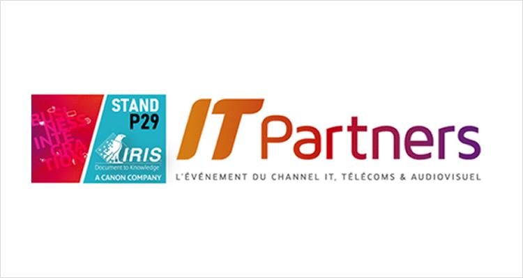 IT Partners IRIS