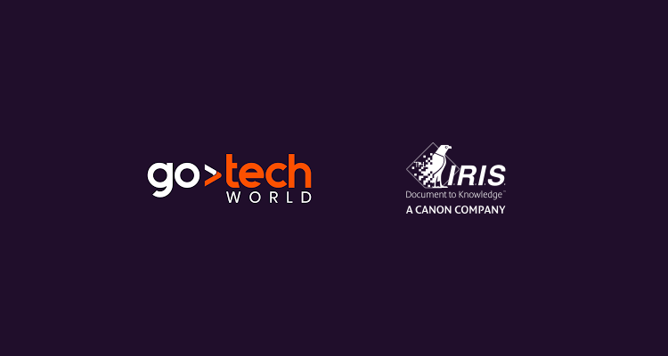 GoTech World 2020 IRIS